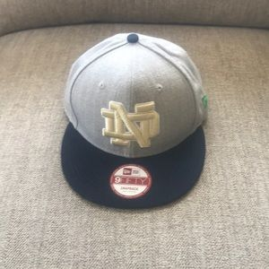 NWT 9FIFTY SnapBack Men's Cap Size S-M